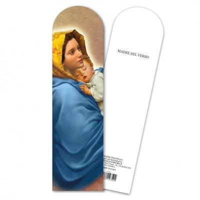 "Bookmark ""Madonnina"""