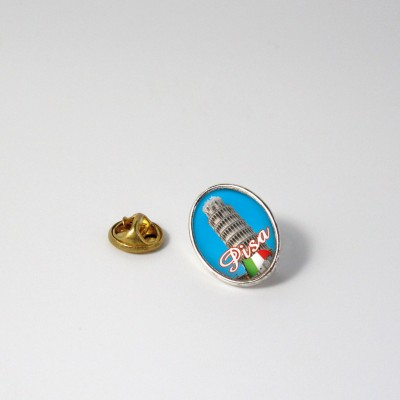 PISA - Metal pin