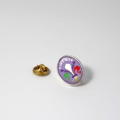 FLORENCE (Lily) - Metal pin