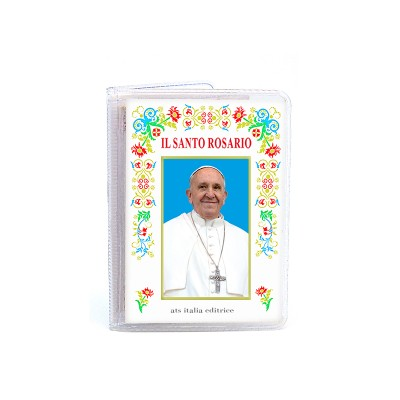 Mini book Pope Francis