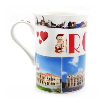 """Mug in ceramica """"Roma"""""""