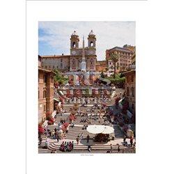 PIAZZA DI SPAGNA Roma