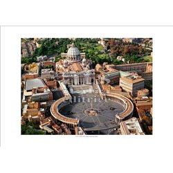 PIAZZA SAN PIETRO Citta' del Vaticano