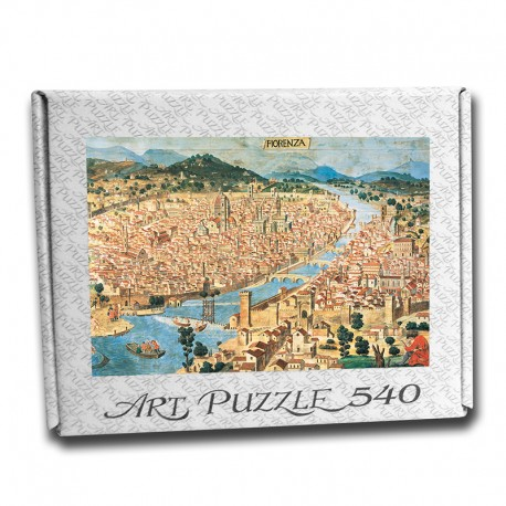 Firenze nel 1480