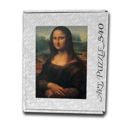 Art Puzzle Gioconda, Leonardo