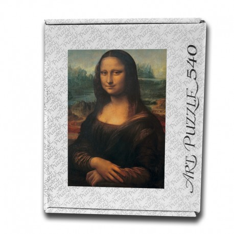 Art Puzzle, Gioconda by Leonardo