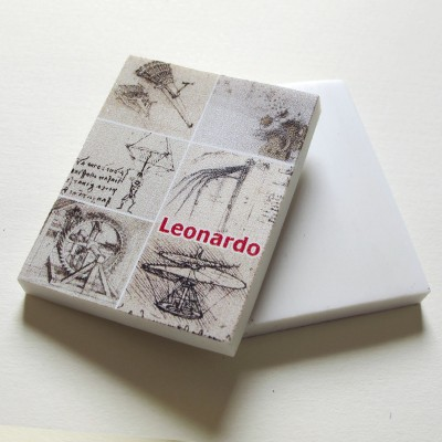 Leonardo Painting eraser