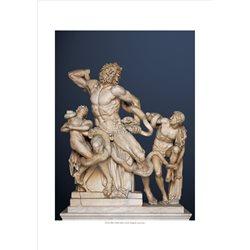 LAOCOONTE Cortile Ottagono, Citta' del Vaticano
