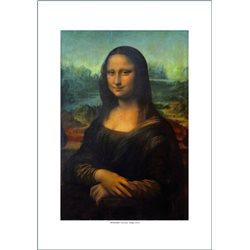 GIOCONDA Leonardo, Louvre - Parigi