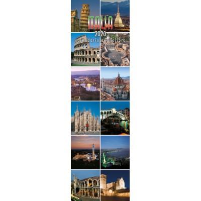 Calendario 6X20 MONTAGGIO ITALIA