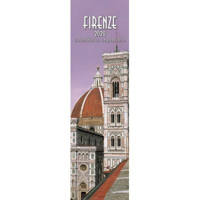 Calendar 6x20,5 cm FLORENCE - SANTA MARIA IN FIORE