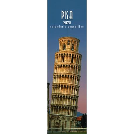Calendario 6X20 PISA