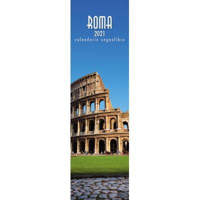 Calendar 6x20,5 cm ROME COLISEUM