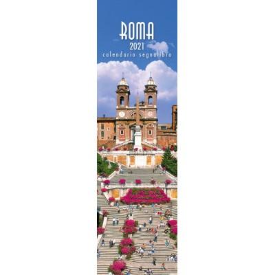 Calendario 6X20,5 ROMA PIAZZA DI SPAGNA