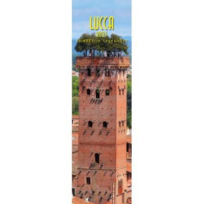 Calendario 6X20,5 LUCCA