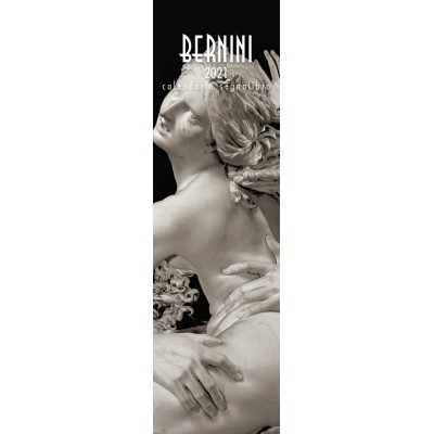 Calendar 6x20,5 cm BERNINI