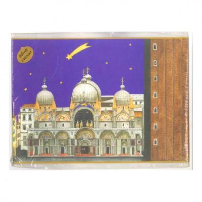 Calendario dell'Avvento - Venezia