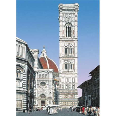 FLORENCE Giotto's Bell-Tower