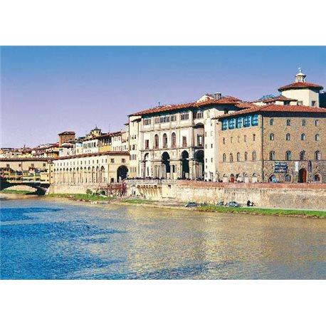 FLORENCE Uffizi