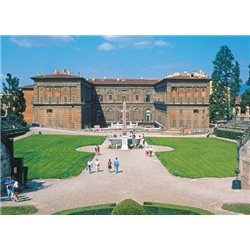 FLORENCE The Pitti Palace