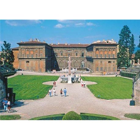 FLORENCE The Pitti Palace