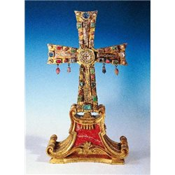 VATICAN CROSS