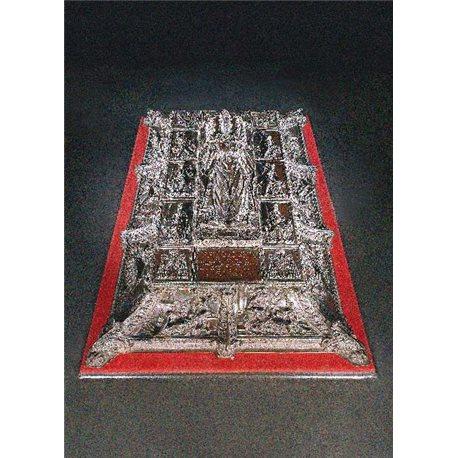 SARCOFAGO DI SISTO IV - ANTONIO POLLAIOLO 1493