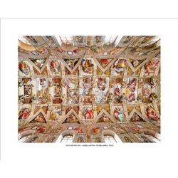 VOLTA Michelangelo - Cappella Sistina, Citta' del Vaticano