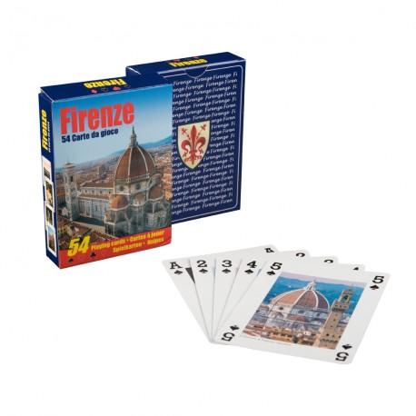 Carte da gioco Firenze
