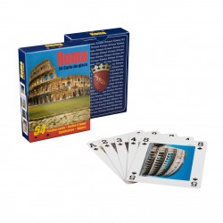 Carte da gioco Roma