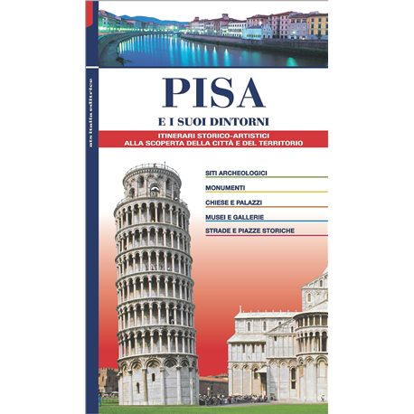 PISA e i suoi dintorni