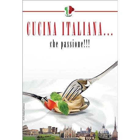 CUCINA ITALIANA ... che passione!!!
