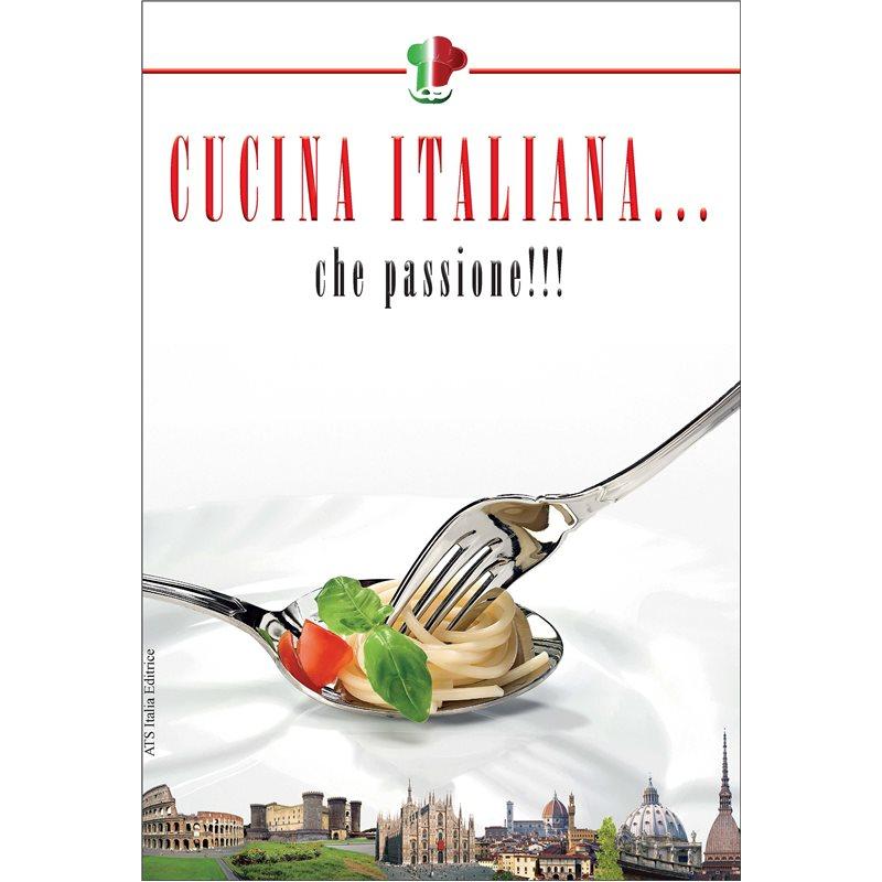 Cucina italiana che passione ats italia shop for Cucina shop