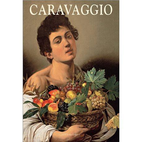 CARAVAGGIO i percorsi dell'arte