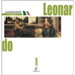 LEONARDO mini monografie dell'arte