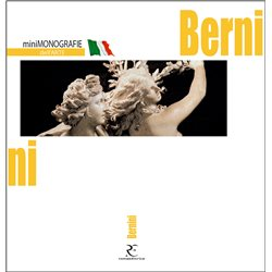 BERNINI mini monografie dell'arte