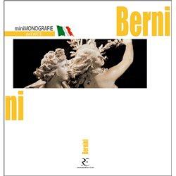 BERNINI mini monografie dell'arte