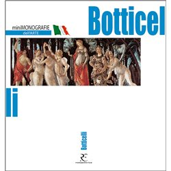 BOTTICELLI mini monografie dell'arte