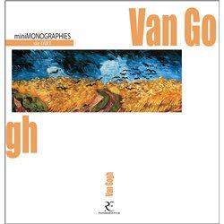 VAN GOGH mini monografie dell'arte