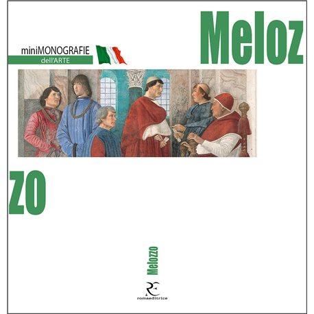 MELOZZO mini monografie dell'arte