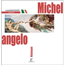 MICHELANGELO mini monografie dell'arte