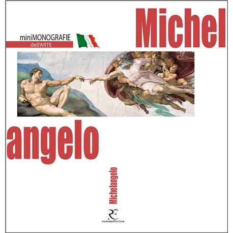 MICHELANGELO mini monografie dell'arte