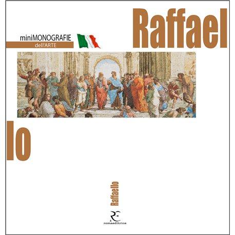 RAFFAELLO mini monografie dell'arte