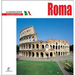 ROMA mini monografie dell'arte