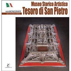 MUSEO STORICO ARTISTICO TESORO DI SAN PIETRO