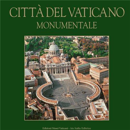 CITTÀ DEL VATICANO Monumentale