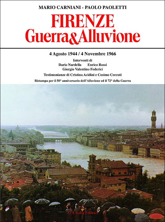 FLORENCE War and Flood