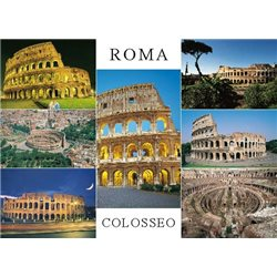 THE COLOSSEUM in 7 images