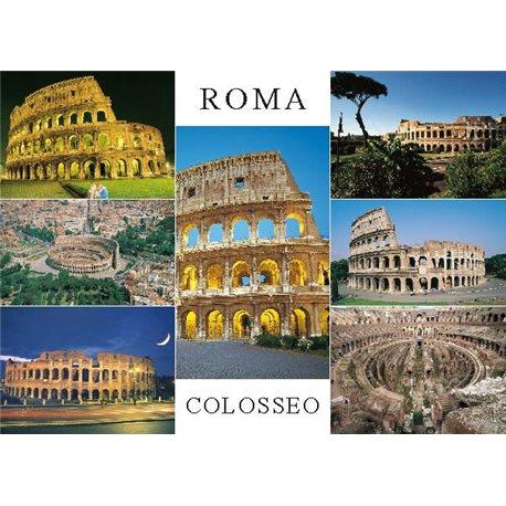 COLOSSEO IN 7 IMMAGINI
