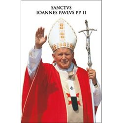 Sanctvs Ioannes Pavlvs PP. II
